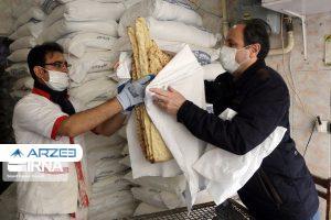 شرکت بازرگانی دولتی: مشکلی در تامین آرد وجود ندارد