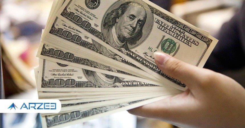 صعود قیمت دلار ادامه دار شد