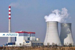 ظرفیت نیروگاههای حرارتی ۱۲۰۰ مگاوات افزایش یافت