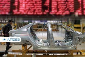 فروش خودرو در بورس چه اثری بر سهام دارد؟