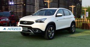 فروش قسطی خودروهای چینی با سود ۳۰ درصد!