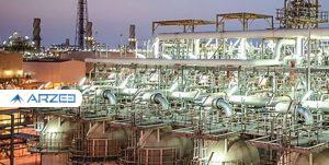 قطر بزرگ ترین تأسیسات LNG جهان را میسازد