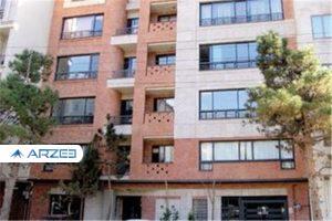 قیمت آپارتمان در منطقه تهرانپارس
