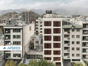 قیمت آپارتمان های ارزانترین منطقه تهران