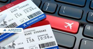 قیمت بلیت نوروزی هواپیما و قطار گران می شود؟