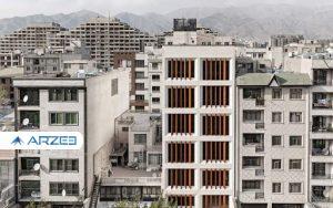 قیمت خانههای ۷۰متری تهران