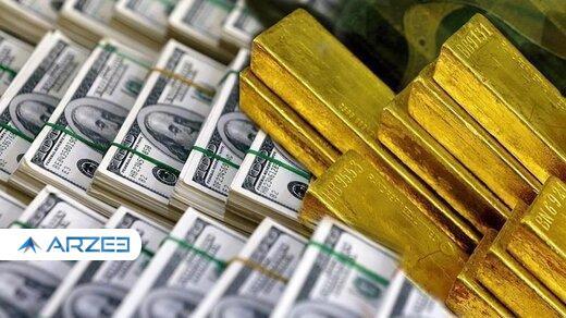 قیمت سکه، طلا و ارز 99.11.26 / دلار ثابت ماند، سکه بالا رفت