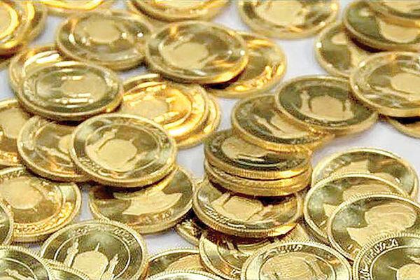 قیمت سکه ۳ اسفند ۱۳۹۹ به ۱۱ میلیون و ۱۲۰ هزار تومان رسید