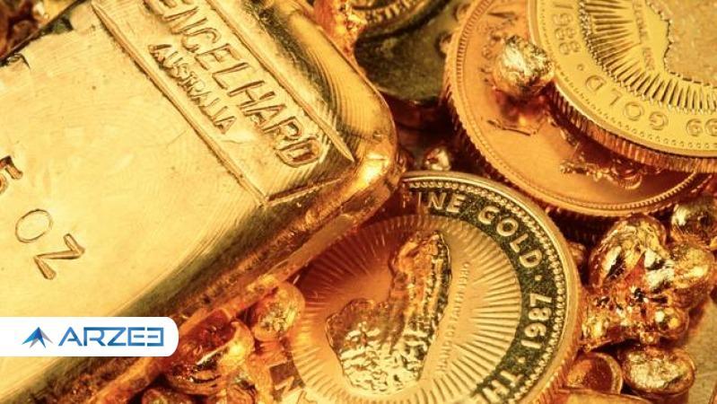 قیمت طلا در بلند مدت صعودی خواهد شد