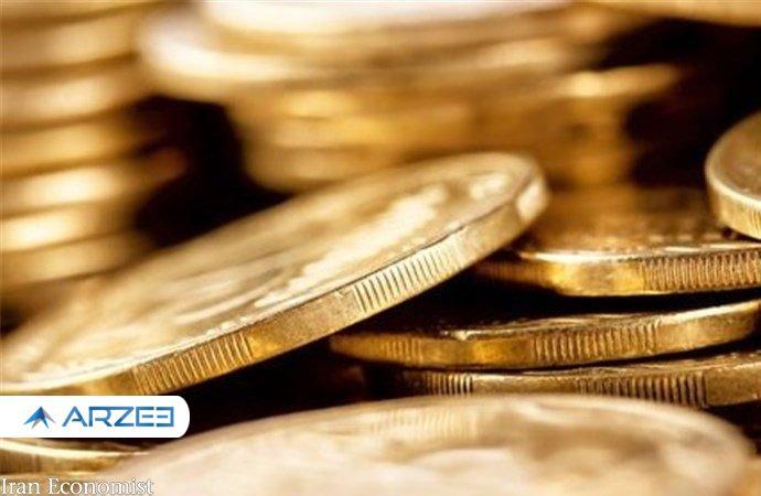 قیمت طلا و سکه در بازار آزاد 29 بهمن ماه