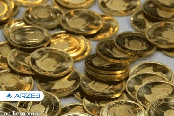 قیمت طلا و سکه در بازار آزاد 30 بهمن ماه