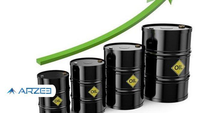 قیمت نفت بعد از اختلال در تامین انرژی آمریکا به مرز ۶۴ دلار رسید