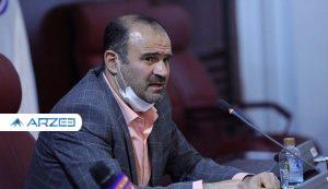 مدیر روابط عمومی بورس استعفای قالیبافاصل را تایید کرد