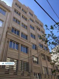 مظنه قیمت آپارتمان در مناطق ارزان پایتخت