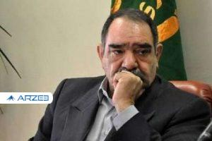 معاون وزیر جهادکشاورزی: کامیونی را که بار قاچاق دارد آتش بزنید