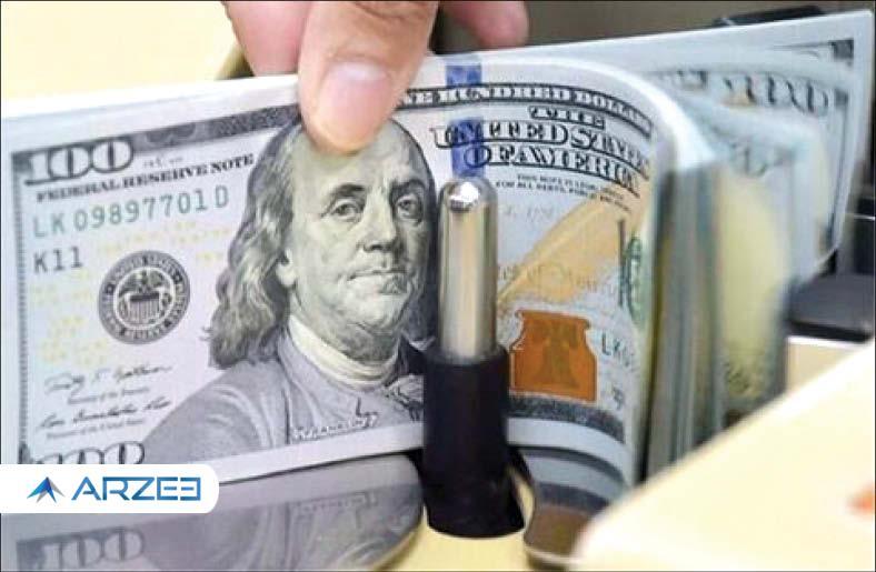 موافقت تلفیق با بازگشت مشروط ارز 4200 به بودجه