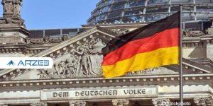 نرخ تورم آلمان منفی شد