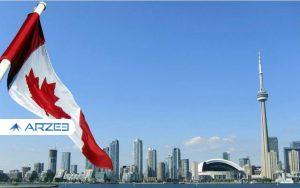 نرخ تورم کانادا: ۱.۱ درصد