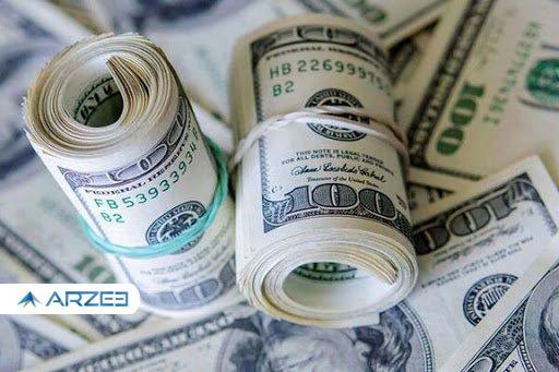 نرخ دلار به ۲۴ هزار و ۹۸۰ تومان رسید