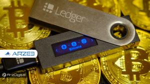 نقد و بررسی تخصصی کیف پول سخت افزاری لجر نانو اس (Ledger Nano S)