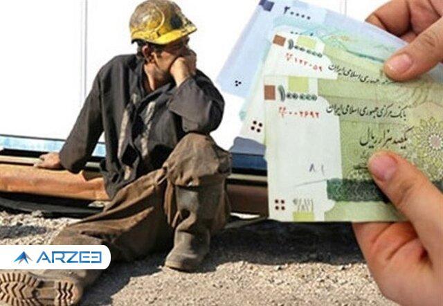 نماینده مجلس: حقوق کارگران تا قبل از پایان سال تعیین شود