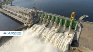 نیروگاهای برق آبی در تهران رکورد زدند