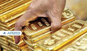 هجوم بانک مرکزی کشورها به خرید طلا