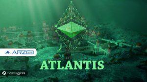 هرآنچه باید در مورد هاردفورک آتلانتیس (Atlantis) اتریوم کلاسیک بدانید
