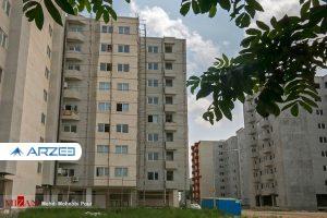 هزینه رهن و اجاره آپارتمان در پیروزی تهران