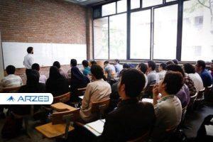 همسازی حقوق هیأت علمی دانشگاهها تصویب شد