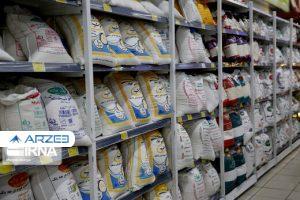 واردات برنج آزاد شد