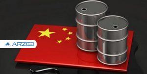 واردات نفت چین در ماه سپتامبر افزایش یافت