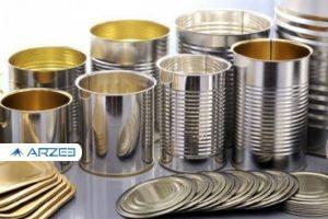 واکنش یک مسئول به کمبود قوطی فلزی در بازار