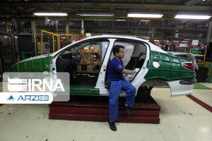 وجود ظرفیت در صنعت قطعهسازی برای تولید سالیانه ۳ میلیون خودرو