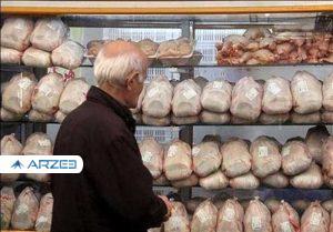 وزارت جهاد: بازار مرغ اشباع شده است