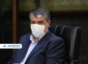 وزیر راه: هیچ پروتکلی را نقض نکردیم
