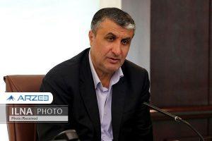 وزیر راه و شهرسازی: هیچ پرواز مسافری تا پایان اربعین به عتبات عالیات نداریم