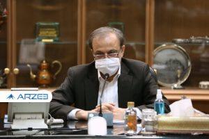 وزیر صمت: تیم اقتصادی دولت منسجم است