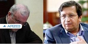 پاسخ تلویحی همتی به گلایه وزیر بهداشت