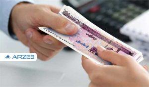 پرداخت نیمی از تسهیلات بانکی در پایتخت