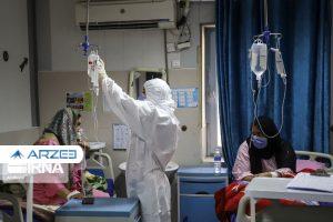 پرداخت ۱۶۵۰ میلیارد تومان به وزارت بهداشت برای مقابله با کرونا