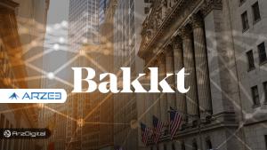 پلتفرم بکت (Bakkt) ناجی وال استریت خواهد بود نه ارزهای دیجیتال