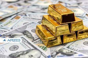 پیشنهاد نماینده مجلس: طلا جایگزین دلار در مبادلات اقتصادی شود