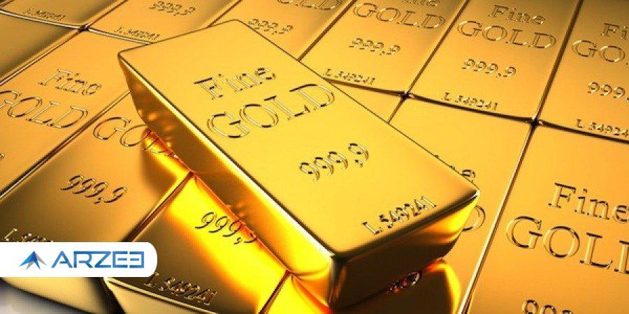 پیش بینی کارشناسان از روز های آینده طلا، قیمت طلا سقوط خواهد کرد