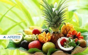 گرانترین میوههای بازار را بشناسید