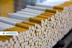 گردش مالی 7 هزار میلیارد تومانی قاچاق سیگار در کشور