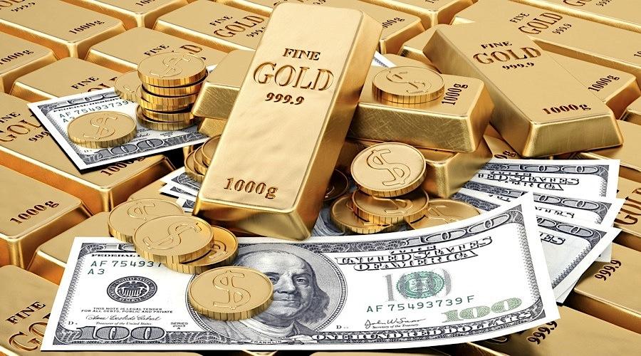 قیمت امروزسکه و طلا
