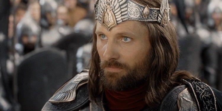 ارباب حلقهها : بازگشت پادشاه