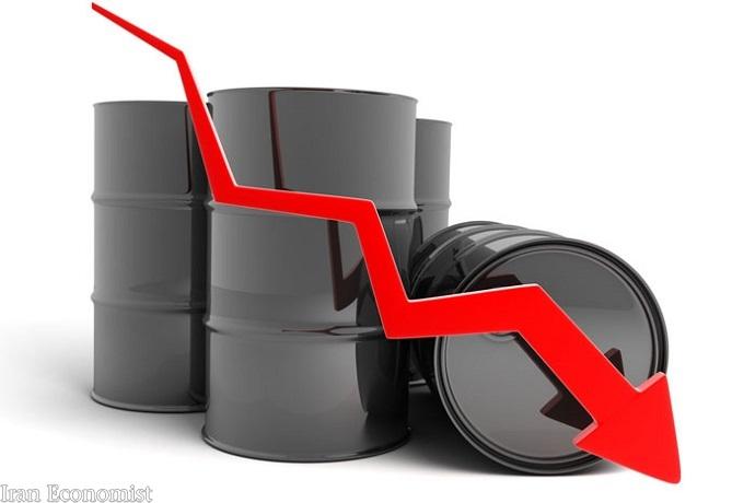 ادامه روند کاهشی قیمت نفت با افزایش مبتلایان به کرونا