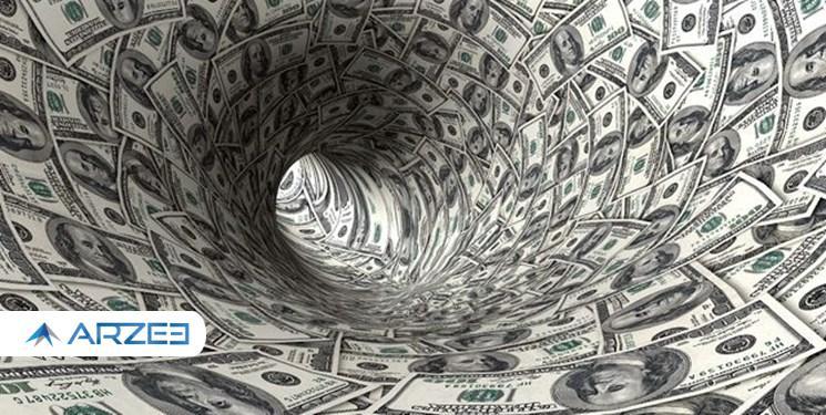 ارزش دلار در بازار جهانی باز هم کاهش یافت